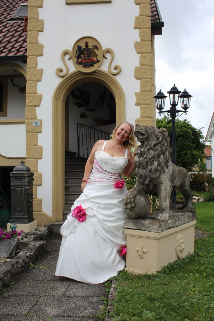 Prinzessin Ilka II. von Ghibellinia